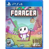 Construction PlayStation 4 Games price comparison Forager