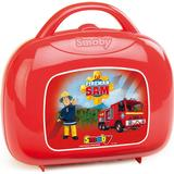 Crayons Crayons price comparison Smoby Fireman Sam Case