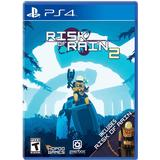 Roguelike PlayStation 4 Games price comparison Risk of Rain 2