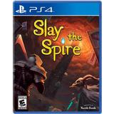Roguelike PlayStation 4 Games price comparison Slay The Spire