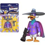 Donald Duck Toys Funko Action Figure Animation Darkwing Duck