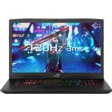 6 Laptops price comparison ASUS ROG Strix SCAR GL703GS-EE071T