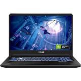 4 GB MB Laptops price comparison ASUS TUF Gaming FX705DT-AU042T