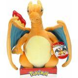 """Pokémon Toys Character Pokémon Charizard 12"""""""