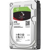 HDD - Internal Drive Seagate IronWolf ST6000VN0033 6TB