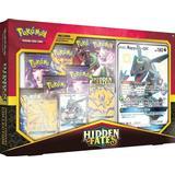 Collectible Card Games Pokémon Hidden Fates Premium Powers Collection