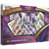 Collectible Card Games Pokémon Shining Legends Shiny Darkrai-GX