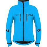 Cycling Jacket Proviz Reflect360 CRS Cycling Jacket Women - Blue
