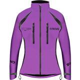 Cycling Jacket Proviz Reflect360 CRS Plus Cycling Jacket Women - Purple