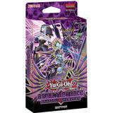 Collectible Card Games Konami Yu-Gi-Oh! Shaddoll Showdown Structure Deck