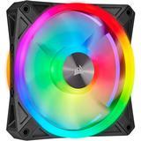 Fans Corsair iCUE QL120 RGB PWM 120mm LED
