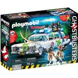 Play Set price comparison Playmobil Ghostbusters Ecto-1 9220