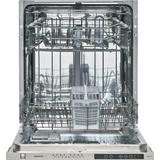 Dishwashers Kenwood KID60S18 Stainless Steel