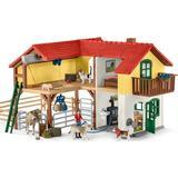 Toys Schleich Large Farm House 42407