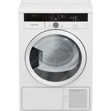 Condenser Grundig GTN28240GW White