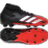 Adidas predator junior fg football boots Children's Shoes price comparison Adidas Predator Mutator 20.1 Firm Ground Cleats - Core Black/Cloud White/Active Red
