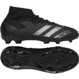 Adidas predator junior fg football boots Children's Shoes price comparison Adidas Predator Mutator 20.1 Firm Ground Cleats - Core Black/Core Black/Silver Metallic