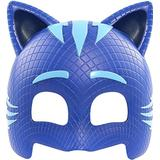 Fancy Dress PJ Masks Catboy Maske