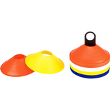 Marker Cones Avento Saucer Cones Speedy 40-pack