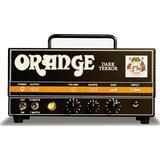 Guitar Amplifier Heads Orange Dark Terror