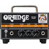 Guitar Amplifier Heads Orange Micro Dark