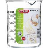 Measurings Pyrex Kitchen Lab Measuring 0.25 L