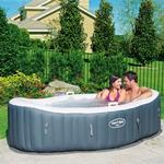 Lay-Z-Spa Hot Tub Siena