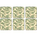Coasters Pimpernel Willow Bough Coaster 6 pcs