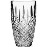 Vases Royal Scot Crystal London Barrel 19cm