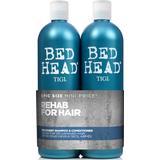 Conditioner Tigi Bed Head Urban Anti Dotes Recovery Duo 2x750ml