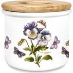Portmeirion Botanic Garden Biscuit Jar