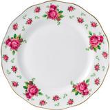 Dinner Plates Royal Albert New Country Roses Dinner Plate 27 cm