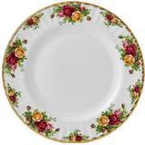 Dinner Plates Royal Albert Old Country Roses Dinner Plate 27 cm