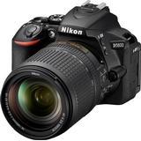 Digital Cameras on sale Nikon D5600 + 18-140mm VR