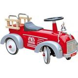 Ride-On Cars Baghera Ride-on Speedster Firetruck
