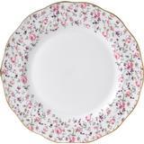 Dinner Plates Royal Albert Rose Confetti Dinner Plate 27 cm