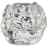 Candle Holders Kosta Boda Snowball 6cm Candle holder