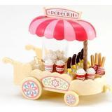Shop Toys Sylvanian Families Popcorn Cart