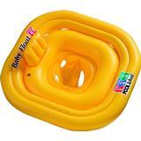 Swim Ring Intex Deluxe Baby Float