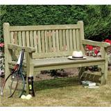 Outdoor Furniture Rowlinson Softwood Garden Bench