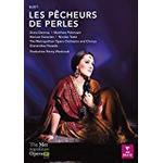 Bizet: Les Pecheurs de Perles [The Metropolitan Opera] [DVD] [2017]