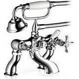 Bath Taps & Bath Shower Mixers Mira Virtue 2.1820.005 Chrome
