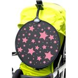 Pushchair Accessories My Buggy Buddy Buggy Pram Sunshade Stars