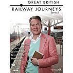 Great British Railway Journeys - Series 5 [DVD]