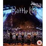 Judas Priest: Battle Cry [Blu-ray] [2016]