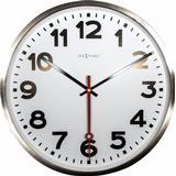 Wall Clocks Nextime Super Station Number 55cm Wall Clock