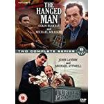 The Hanged Man/Turtle's Progress: The Complete Series [DVD]