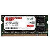 Komputerbay DDR 333MHz 1GB (KB_1GBSODDR333_1)