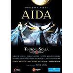 Verdi:Aida [Carlo Colombara; Anita Rachvelishvili; Choir and Orchestra of the Teatro alla Scala,Zubin Mehta] [C MAJOR ENTERTAINMENT: DVD]