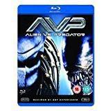 Alien blu ray Movies Alien Vs Predator [Blu-ray] [2004]